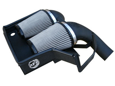 aFe MagnumFORCE Intakes Stage 2 PDS BMW 335i & Z4 35i 07-11 (N54)