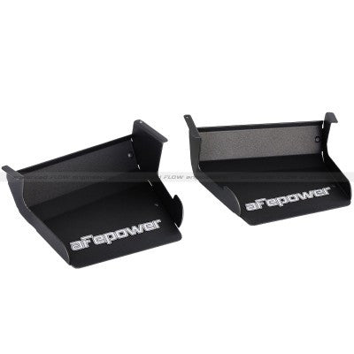 aFe MagnumFORCE Intakes Scoops BMW 128i/135i  08-12