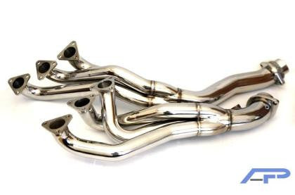 AP 01-05 BMW M3 E46 Racing Header