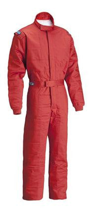 Sparco Suit Jade 2 Red