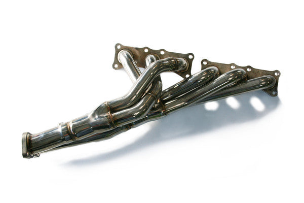 BMW N52 Performance Exhaust Header 128I, 328I, 528I by Active Autowerke
