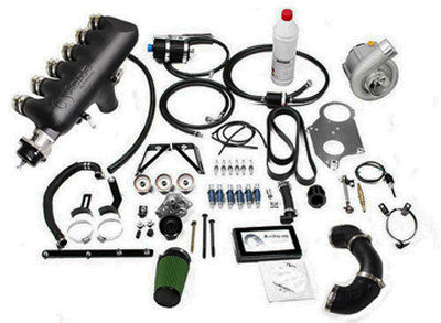 Active Autowerke E46 BMW M3 Prima Supercharger Kit [Gen IX]