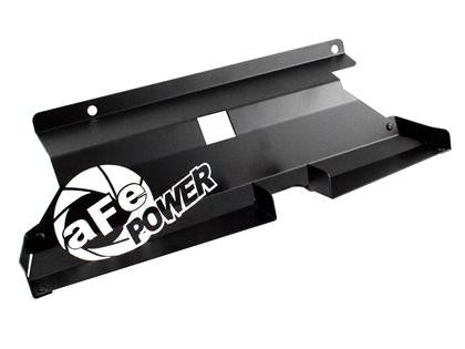 aFe MagnumFORCE Intakes Scoops BMW 3-Series & M3 (E46)  - Black