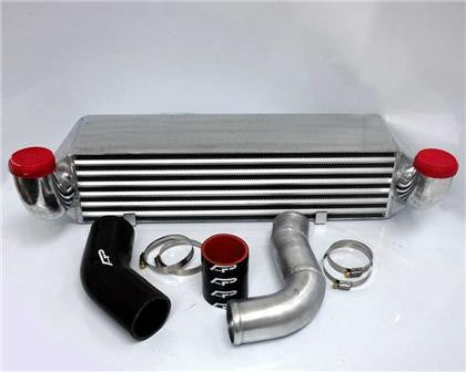 AP 07+ BMW 135i/335i High FLow Performance Intercooler Kit