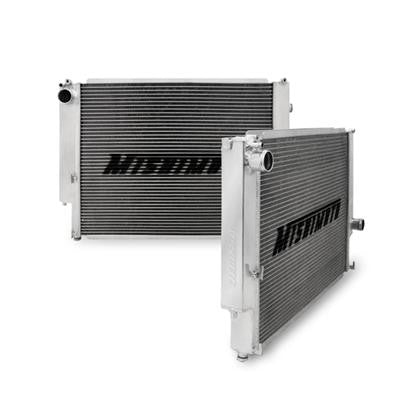 92-99 BMW E36 Mishimoto Manual Aluminum Radiator