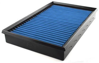 aFe MagnumFLOW Air Filters OER P5R A/F P5R BMW 3-Series 92-07 L6
