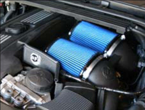 E9X 335i/xi N54 07-10 Stage 1 Turner Motorsport Performance Package with  aFe DCI Intake
