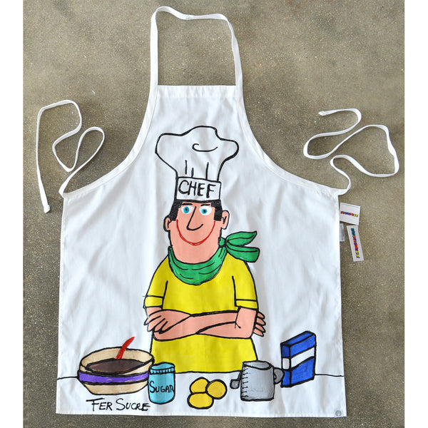 Just Baking Apron