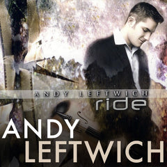 MUSIC - ANDY LEFTWICH