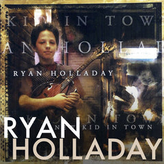 MUSIC - RYAN HOLLADAY