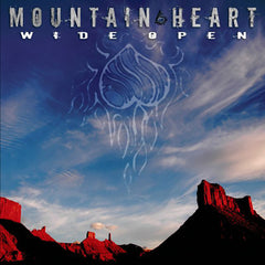 Mountain Heart: Wide Open