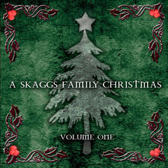 Ricky Skaggs, The Whites & Family: A Skaggs Family Christmas Volume One