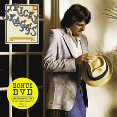 Ricky Skaggs: Waiting for the Sun to Shine (Reissue Series Vol. 2)