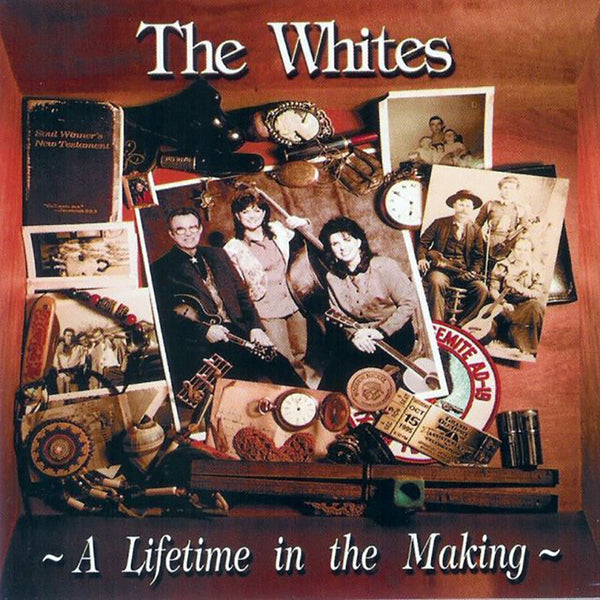 The Whites: A Lifetime in the Making