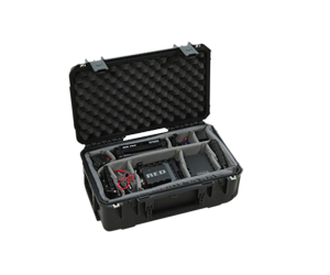 iSeries 2011-7 Dividers Waterproof Case