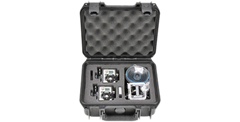 iSeries GoPro 2-Pack Camera Case