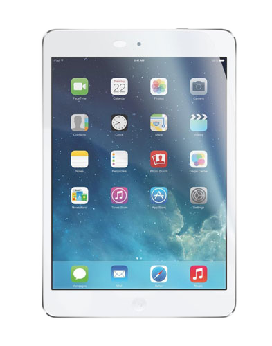 iPad Air Screen Protectors