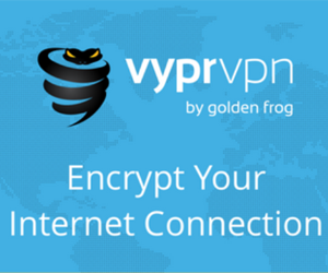 Internet Privacy (VPN)