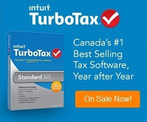 Tax Software (Canada)