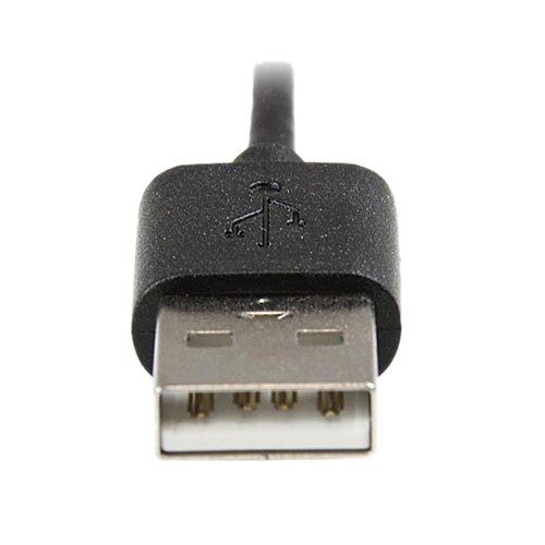 Apple 8-pin Angled Lightning Connector 2m