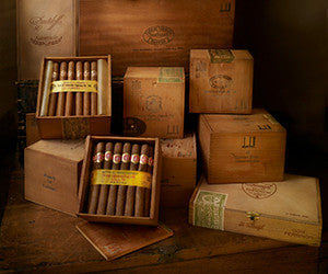 Cigars & Accessories