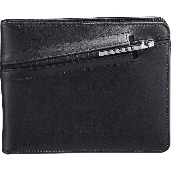 Halema Passport Wallet & Cross Pen