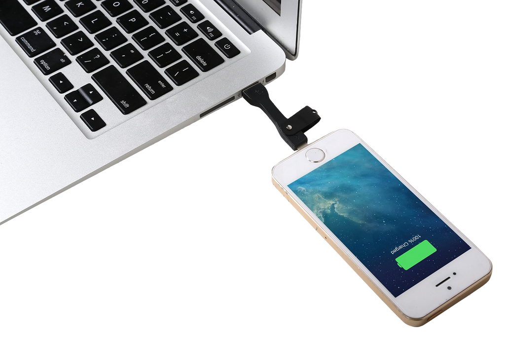 ezQi Lightning iOS Charger