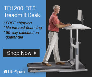 Home / Office Treadmills