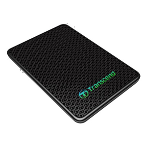 Transcend 256GB ESD400 Portable SSD (USB 3.0)