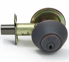 BP1061 - Better Home Products Single Cylinder Deadbolt