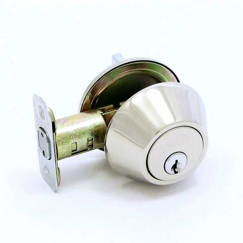 BP17688 - Better Home Products Single Cylinder Deadbolt