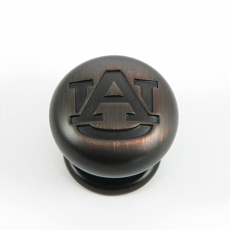 CL82980-OB-AUB   Auburn Cabinet Knob in Oil Rubbed Bronze Finish
