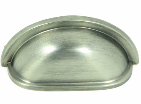 CP1499-WEN   Weathered Nickel Cup Pull