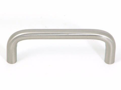 CP271-SN  Satin Nickel Wire Cabinet Pull