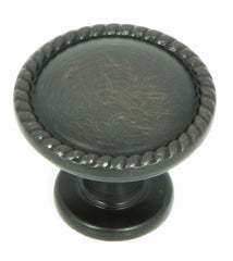 CP3005-OB   Oil Rubbed Bronze Newport Cabinet Knob