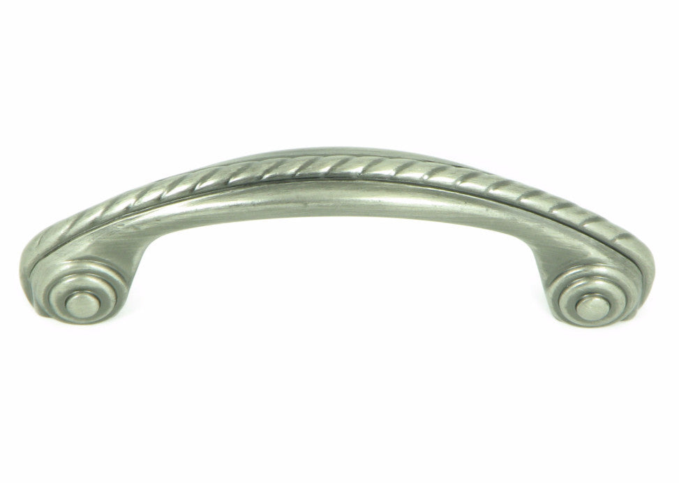 CP3024-WEN   Weathered Nickel Rope Cabinet Pull