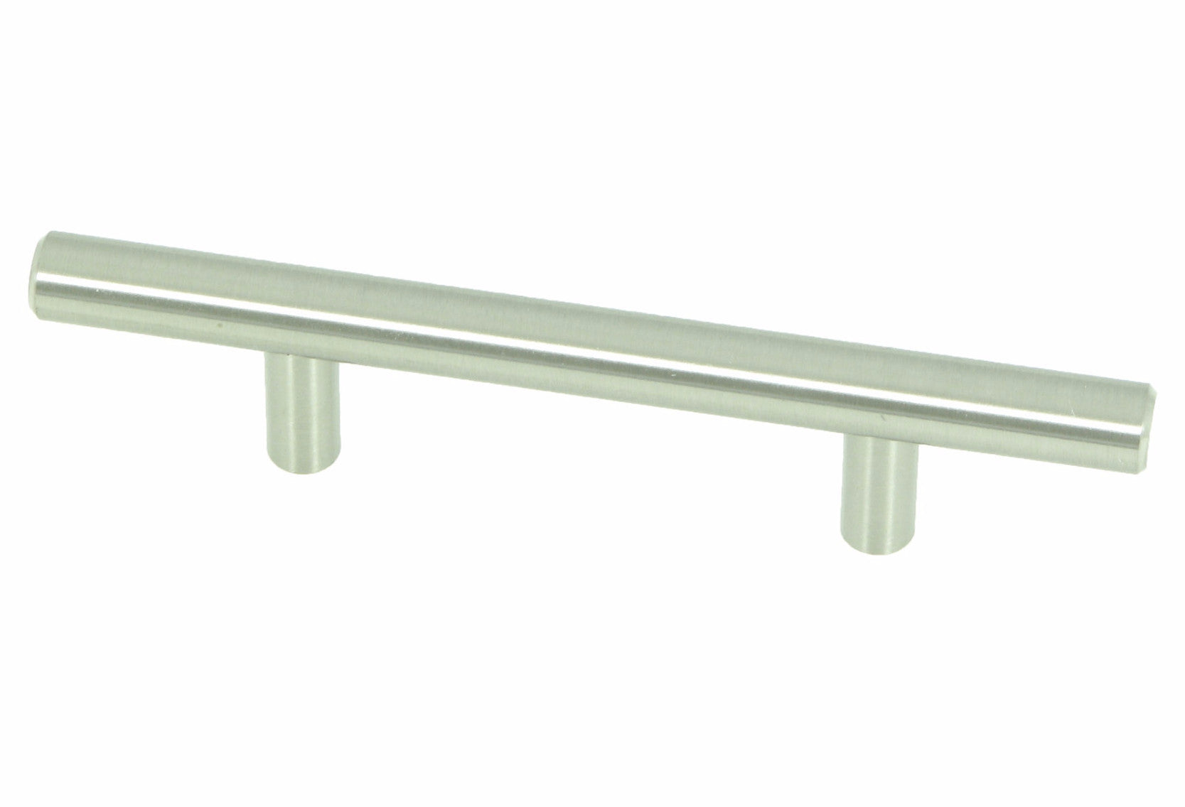 "CP4003-SN   5.75"" Satin Nickel Bar Pull"