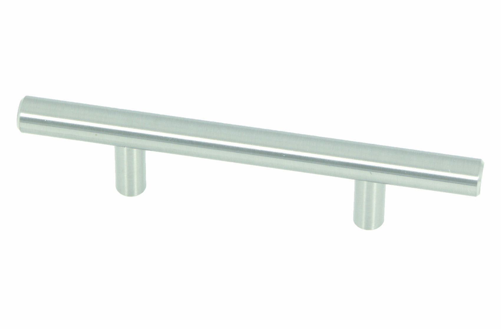 "CP4003-SS   5.75"" Stainless Steel Bar Pull"