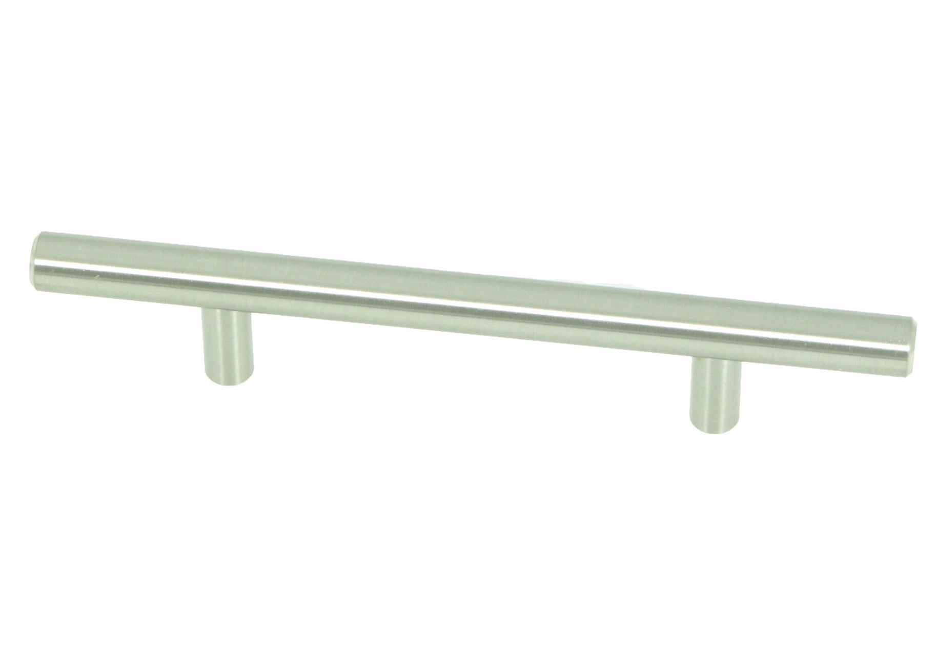 "CP4006-SN   6.75"" Satin Nickel Bar Pull"