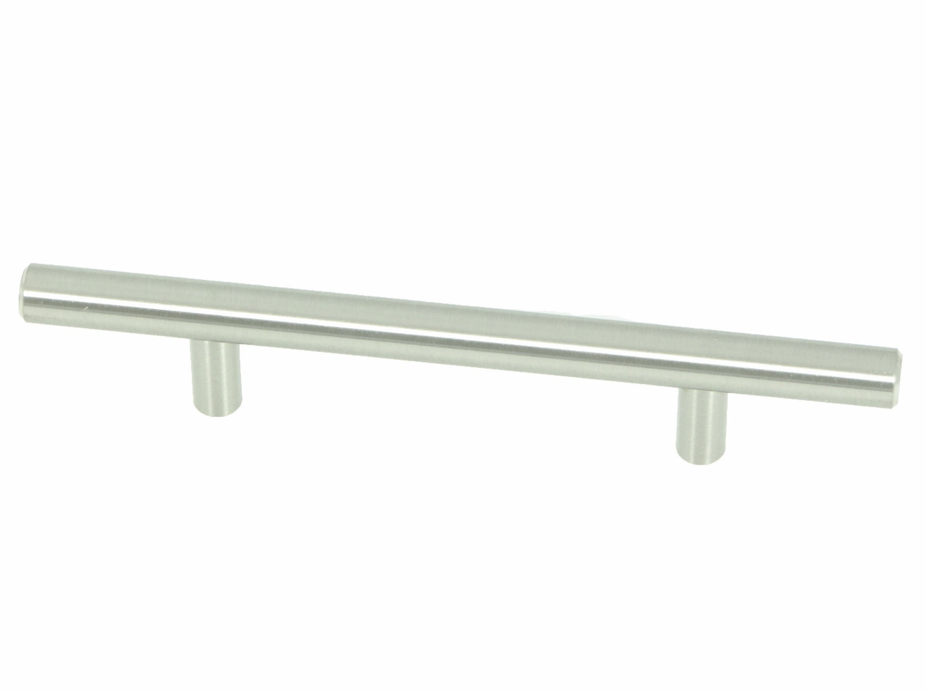 "CP4006-SS   6.75"" Stainless Steel Bar Pull"