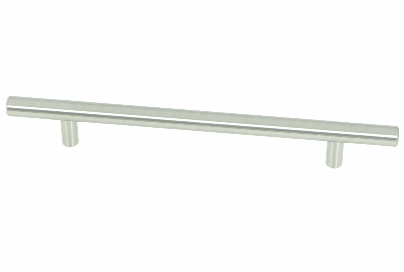 "CP4009-SS   8.75"" Satin Nickel Bar Pull"