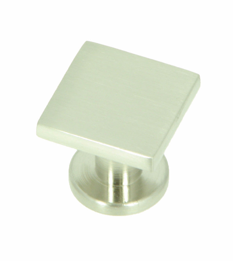 CP4416-SN   Satin Nickel SoHo Cabinet Knob