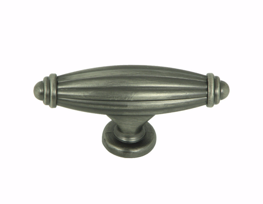CP5230-WEN   Weathered Nickel Country Cabinet Knob