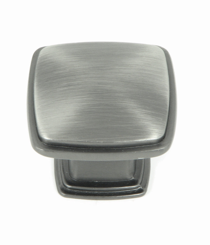 CP81091-WEN   Weathered Nickel Providence Cabinet Knob