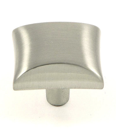 CP82356-SN   Satin Nickel Bella Cabinet Knob