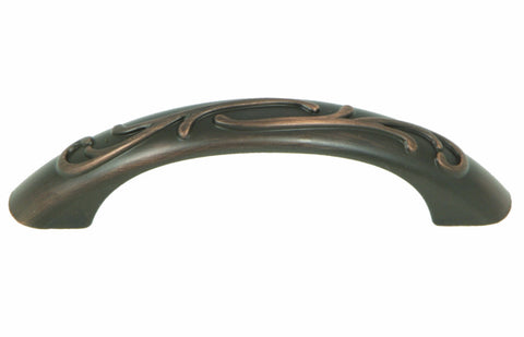CP82459H-OB   Oil Rubbed Bronze Ivy Cabinet Pull