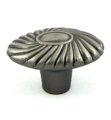 CP88761-WEN   Weathered Nickel Sienna Cabinet Knob