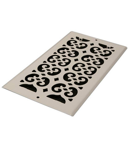 "DGS610R - Decor Grates 6""x10"" Floor Register"