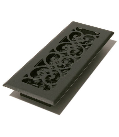 "DGST410 - Decor Grates 4""x10"" Floor Register"