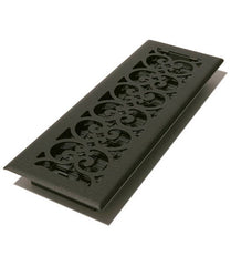 "DGST412 - Decor Grates 4""x12"" Register Floor Register"